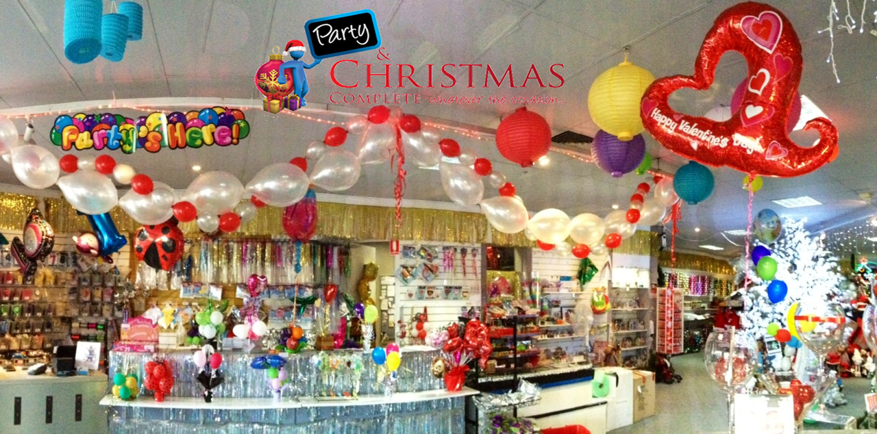 Party Shop 2013 copy