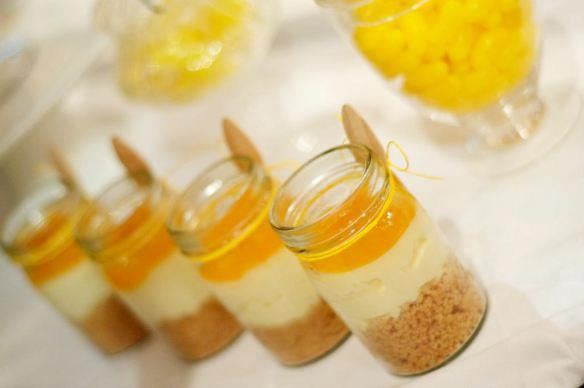 Lemon Cheesecake In A Jar Recipes — Dishmaps