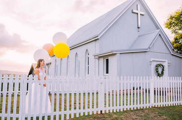 Introducing Our Wedding Venues